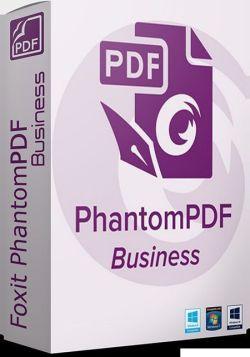 foxit phantompdf business 9.2 crack