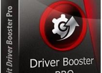 IObit Driver Booster Pro6 Crack