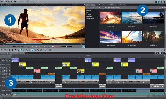 MAGIX Photostory Deluxe 2019 Serial Number