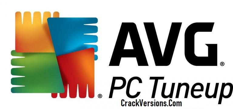 AVG PC TuneUp 2019 Crack