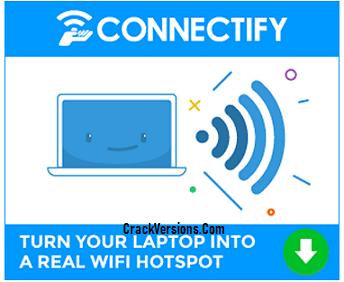 Connectify Hotspot 2019 Crack