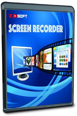 ZD Soft Screen Recorder 11 Crack