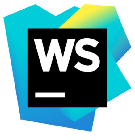 JetBrains WebStorm 2018 Crack