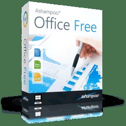 Ashampoo Office 2019 Crack