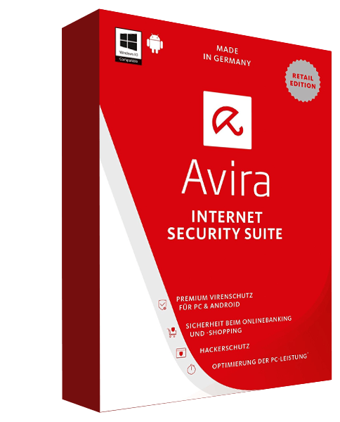 Avira Internet Security 2019 Crack