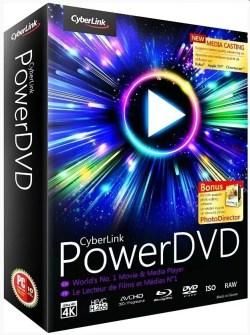 CyberLink PowerDVD 19 Crack