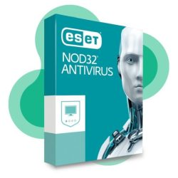 ESET NOD32 Antivirus 12.1.31.0 Crack With License Key Free ...