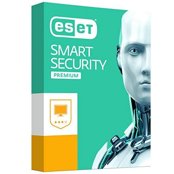 ESET Smart Security 2019 Crack