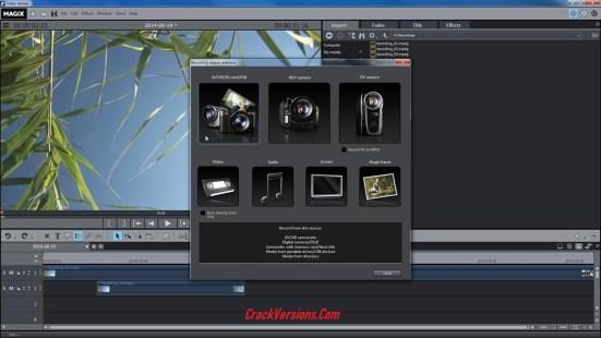 MAGIX Movie Edit Pro Keygen