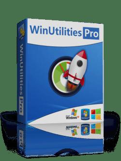 WinUtilities Professional Edition Crack
