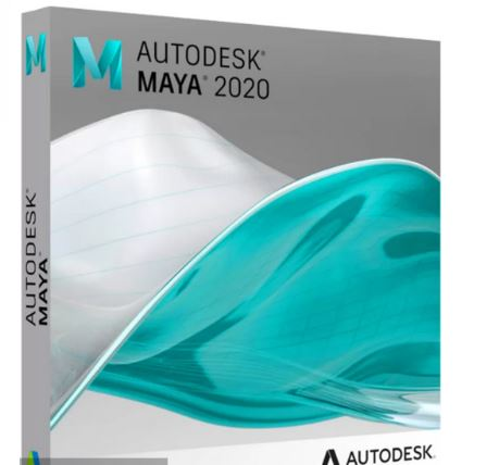 Autodesk Maya 2020 Serial Key