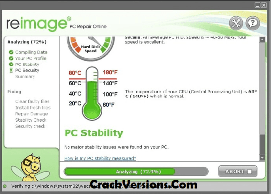 Reimage PC Repair 2020 License Key Generator