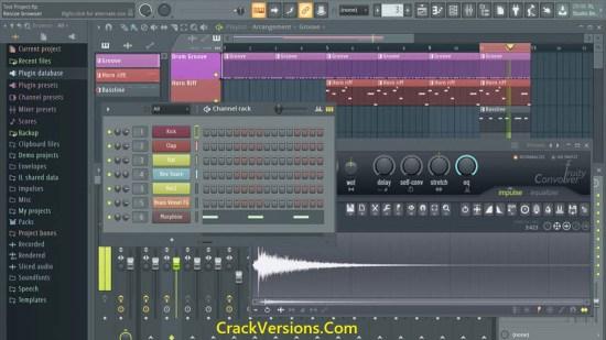 FL Studio Keygen Reg Key Torrent Full Download