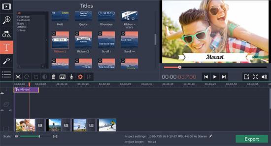 Movavi Screen Capture Studio Activation Key