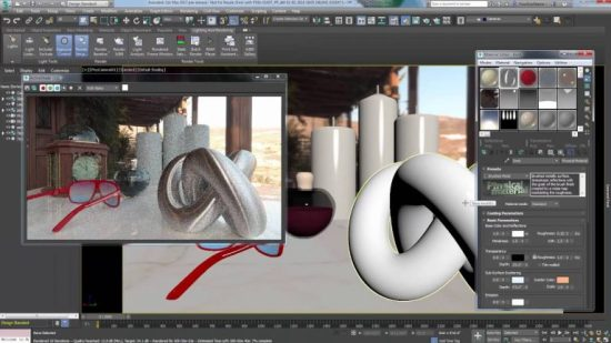 Autodesk 3DS MAX Serial Key