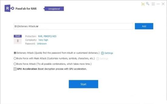 PassFab For RAR Registration Code