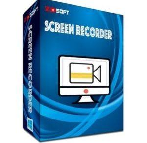 ZDsoft screen recorder crack