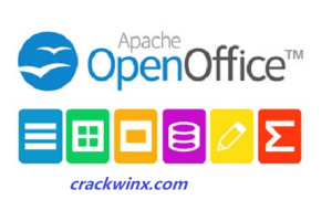 Apache OpenOffice Crack