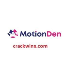 Motionden Crack