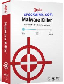 Malware Killer Crack