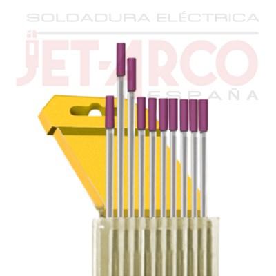 Electrodos desnudos TIG