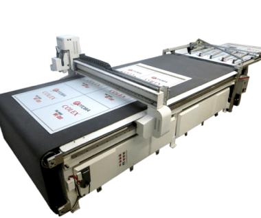 COLEX SHARP CUTTER 5X10FT FLATBED (x2)