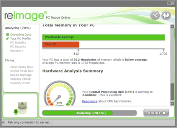 Reimage (Repair PC) Crack + KeyGen Full Free Download