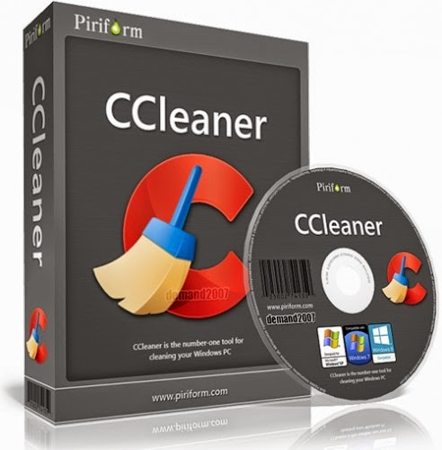 CCleaner Professional Crack License Key Full Free Download