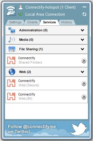 connectify hotspot wifi full keygen