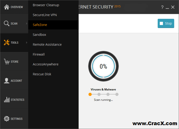 Avast internet security full activation key 2018
