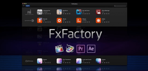 fxfactory plugins free download