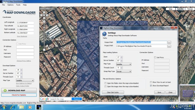 Google Maps Downloader Crack Serial numberFree Download