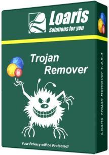 Loaris Trojan Remover Key