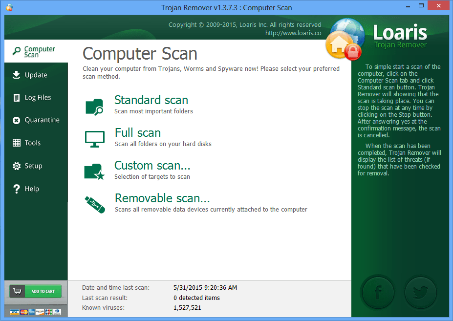 Loaris Trojan Remover Key 1.3.7.3 Serial Full Free Download