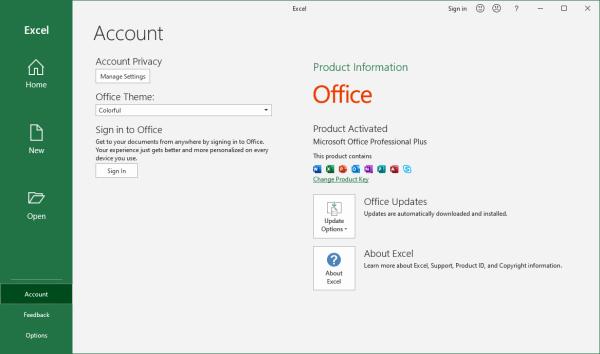 Microsoft Office Pro Plus Full Keygen & Patch Download