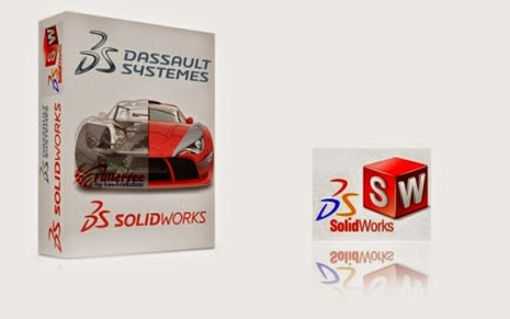 SolidWorks 2015 Crack + license key Full Download