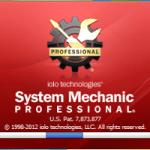 System Mechanic Professional 14 Keygen Crack + Activation Key Full download.