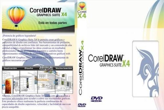Corel x4 crack