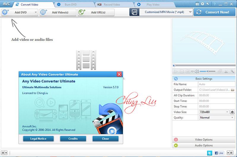 any video converter ultimate mac crack