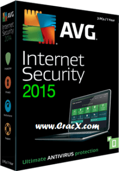 AVG Internet Security 2015 Serial Key + Crack Full Download