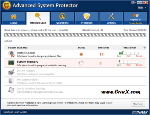 advanced system protector licence key