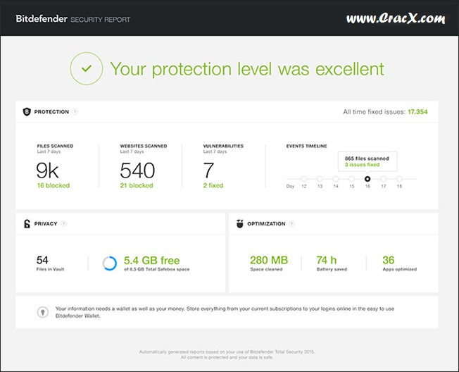 bitdefender full version with key