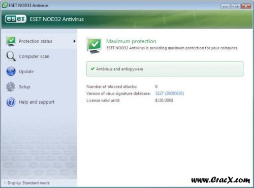 eset nod32 crack full version