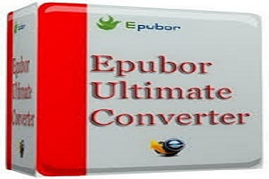 Epubor Ultimate Converter Crack + Lifetime Serial Key Full