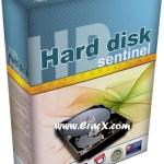 Hard Disk Sentinel Pro Key 4.60 Crack Keygen Full Download