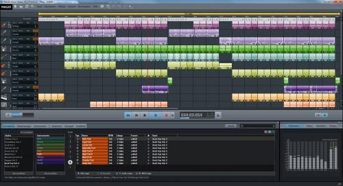 Magix Music Maker 2015 Premium Serial Number Full Download
