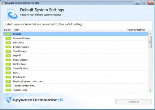 Spyware Terminator Full Crack 2015 Premium Download