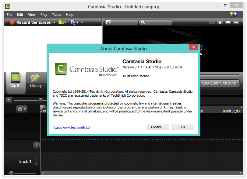 Camtasia Studio 8 Crack {Keygen} Serial Key Free Download ...