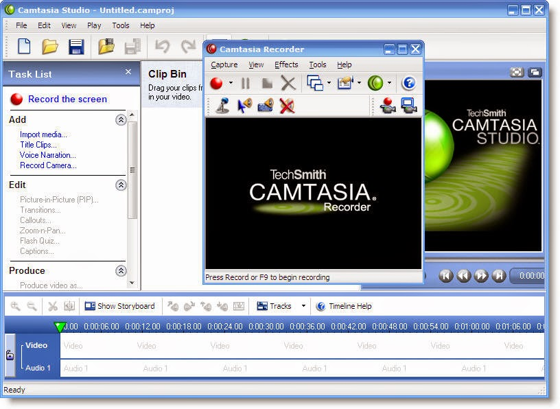 camtasia studio 8 free download with keygen