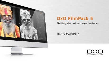 DxO FilmPack Elite 5.1 Crack Mac & Windows Free Download